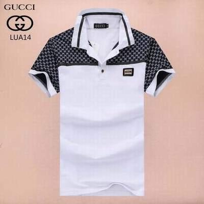Gucci tee shirt pour hommes gucci pas cher vetement polo homme la redoute - La redoute vetement homme ...