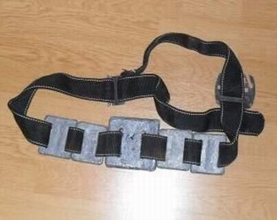 ceinture de plomb pour plongee fabriquer sa ceinture de. Black Bedroom Furniture Sets. Home Design Ideas