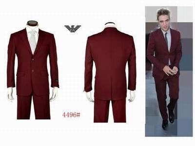 costume armani homme rouge pas cher costumes de maries costume armani homme xviii. Black Bedroom Furniture Sets. Home Design Ideas