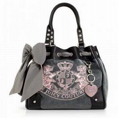 Grossiste sac juicy couture sac femme juicy couture sac a main juicy couture - Couture sac a main ...