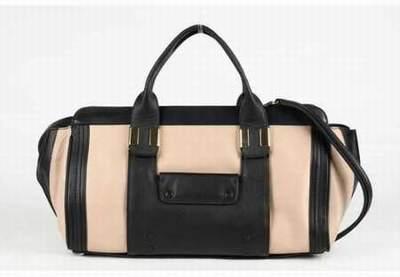 sac chloe hobo noir sac a main femme orange sac chloe en pvc. Black Bedroom Furniture Sets. Home Design Ideas