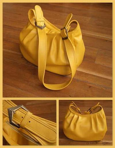 sac goyard jaune sac jaune vernis sac jaune les petites bombes. Black Bedroom Furniture Sets. Home Design Ideas