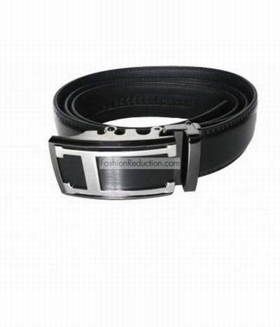 ceinture en cuir homme sans boucle boucle ceinture elastique ceinture avec boucle anti allergique. Black Bedroom Furniture Sets. Home Design Ideas